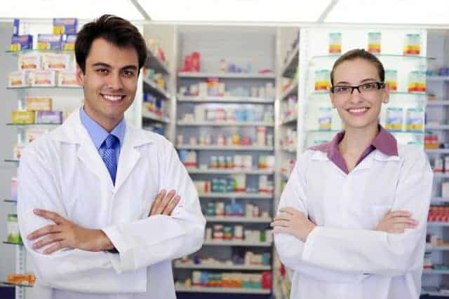 Heritage College International Pharmacy Bridging Program
