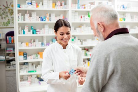 Heritage College Express Pharmacy Assistant Program