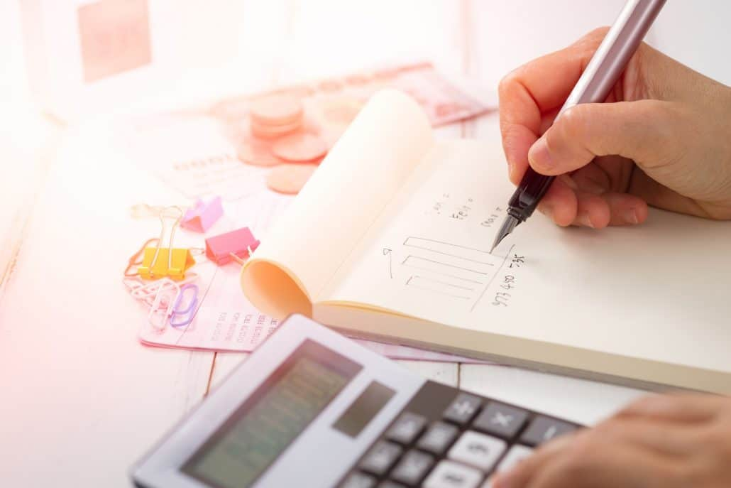 Budgeting tuition for college